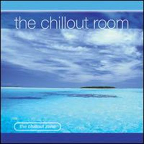 The Chillout Room [Fast Forward] By The Various Artists (Audio CD)