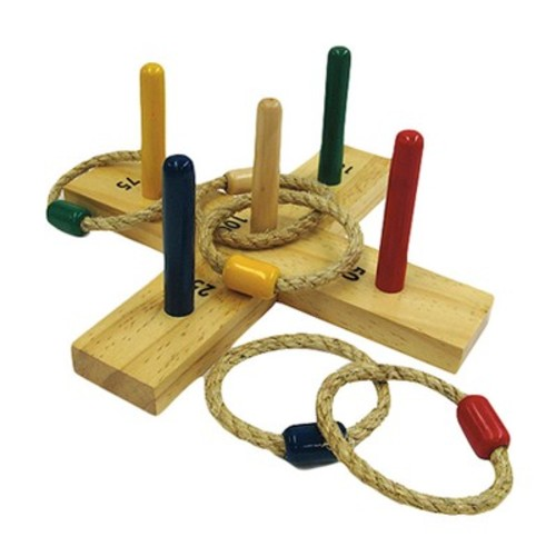 Quoits Game [Multicolor, None]