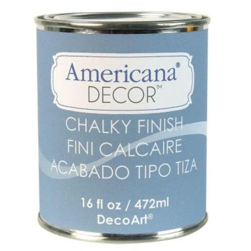 DecoArt Americana Decor 16 oz. Serene Chalky Finish