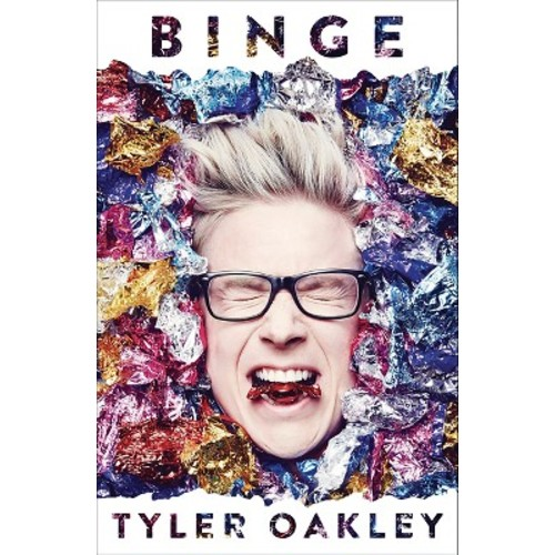 Binge (Hardcover)
