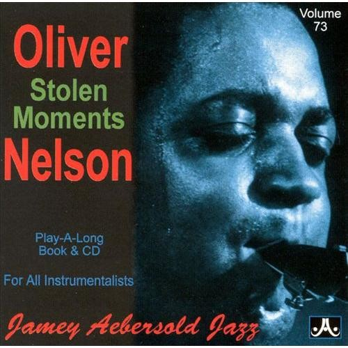 Oliver Nelson [CD]