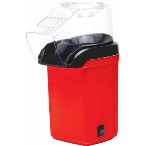 Brentwood - 12-Cup (PC-486R) Hot Air Popcorn Maker - Red