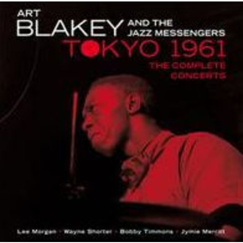 In Tokyo 1961: The Complete Concerts