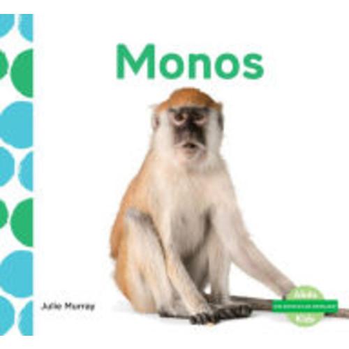Monos (Monkeys)