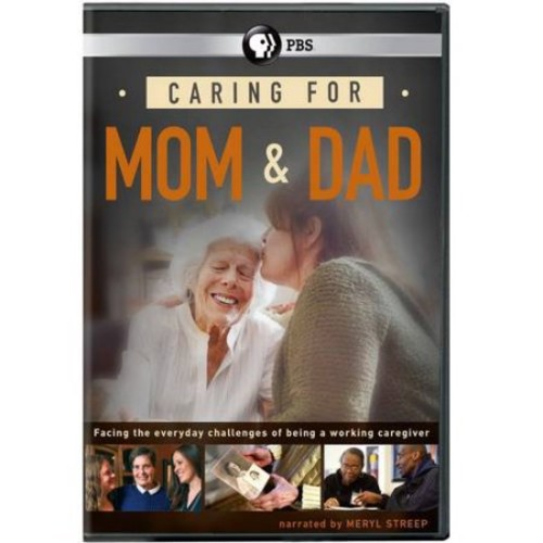 Caring For Mom & Dad (Widescreen)