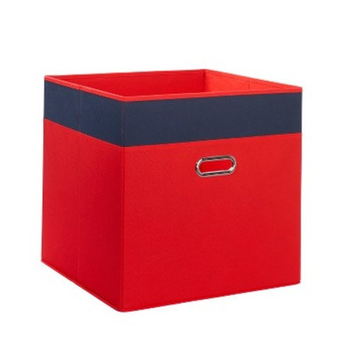 RiverRidge Kids Jumbo Folding Storage Bin