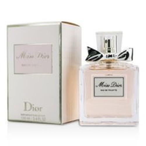 Christian Dior Miss Dior Eau De Toilette Spray (New Scent)