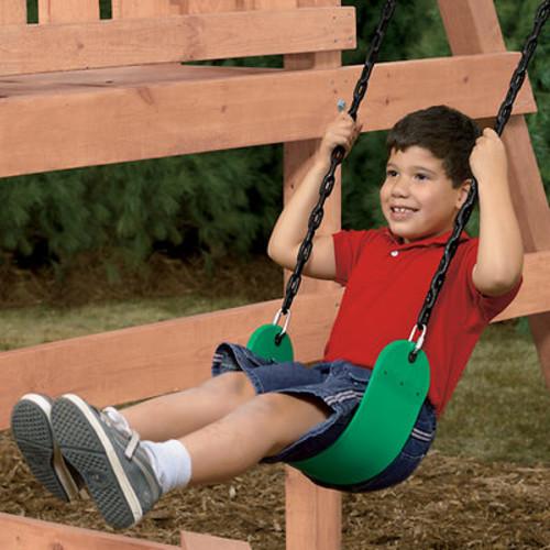 PlayStar Commercial-Grade Swing Seat