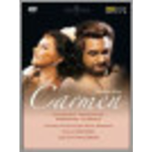 Bizet: Carmen [Video] [DVD]