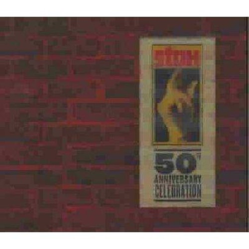 Various - Stax 50th- A 50th Anniversary Celebration