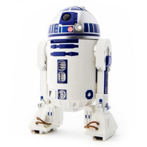Star Wars R2-D2 App-Enabled Droid