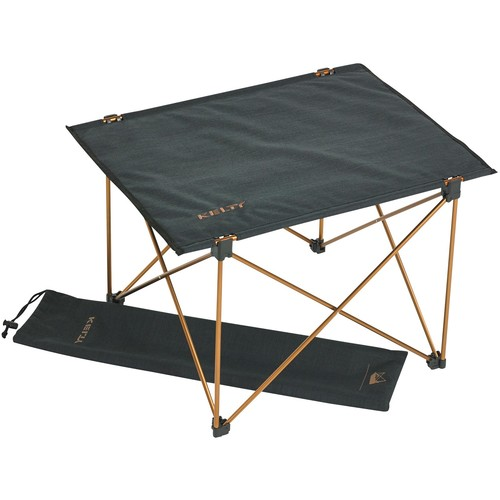 Kelty Linger End Table [Heathered Black-HBK]