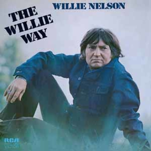 Willie Nelson - The Willie Way [Vinyl]