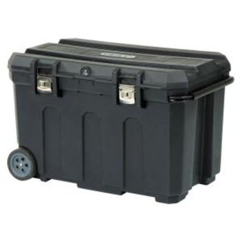 Stanley 20 in. 50 Gal. Mobile Tool Box