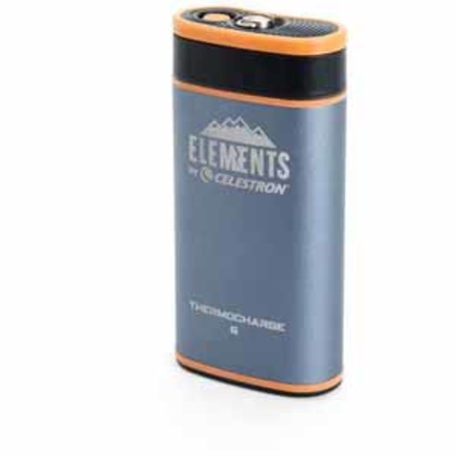 Celestron Elements Thermocharge 6 Hand Warmer and Power Bank
