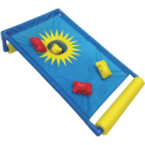 Itza Floaty Bag Toss Pool Game - 81107-3