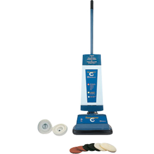 Koblenz - Shampoo/Polisher Floor Machine - Blue