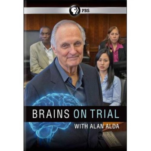 Brains on Trial with Alan Alda [DVD]