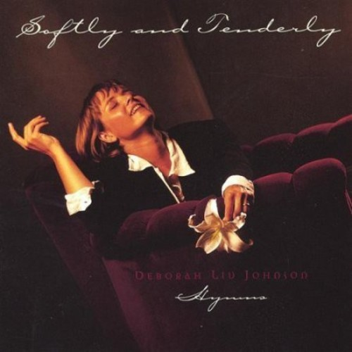 Softly and Tenderly [CD]