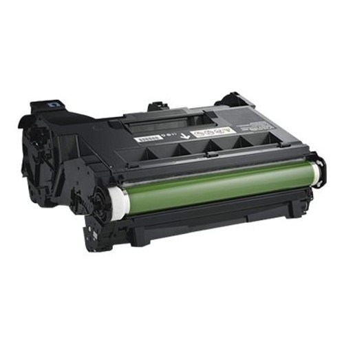 Dell Original - drum cartridge - for Cloud Multifunction Printer H815; Smart Multifunction Printer S2815; Smart Printer S2810 (35C7V)