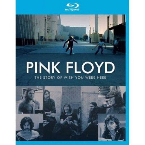 Pink Floyd: The Story of Wish You Were Here [Blu-ray]: Roger Waters, Nick Mason, David Gilmour, John Edginton: Movies & TV