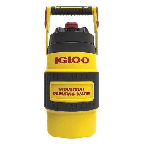 80 oz. Yellow Beverage Cooler