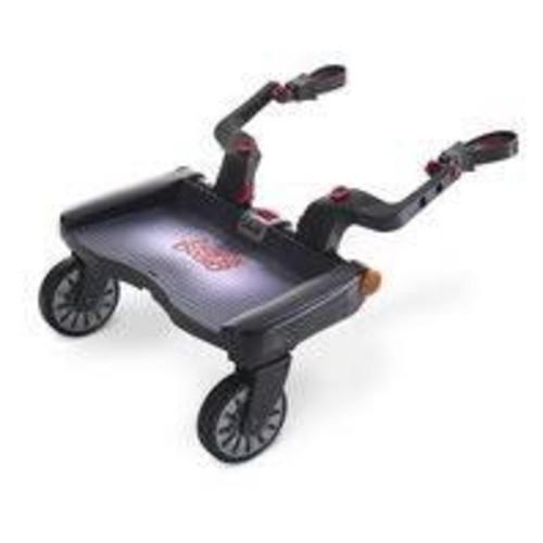 BuggyBoard Maxi Stroller Platform Board - Black