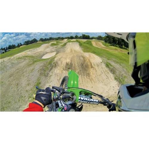 Sincecam Helmet Side Mount Kit for SC128Pro Action Camera, GoPro & Other Cameras