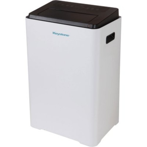 Keystone 16,000 BTU 230V Portable Air Conditioner with