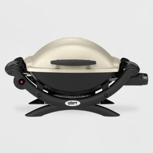Weber Q 1000 Portable Gas Grill