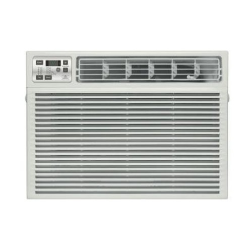GE 24,000 BTU 230-Volt Electronic Heat/Cool Room Window Air Conditioner