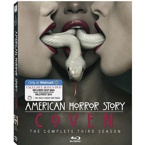 American Horror Story: Coven - Season 3