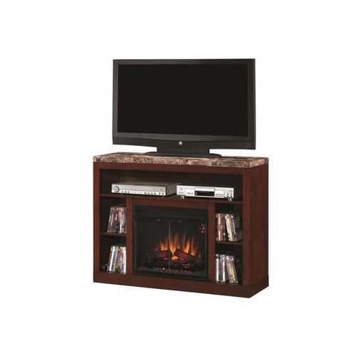 Classic Flame 23MM1824-C244 Adams Media Console Electric Fireplace