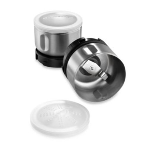 KitchenAid Spice Grinding Bowls for KitchenAid Blade Coffee Grinder