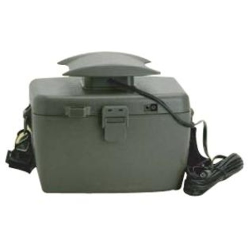 Stealth Cam 12-Volt Battery Box & Cable - PET