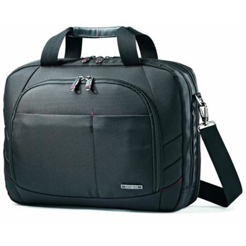 Samsonite Xenon 2 Gusset Toploader Shoulder Bag with 15.6