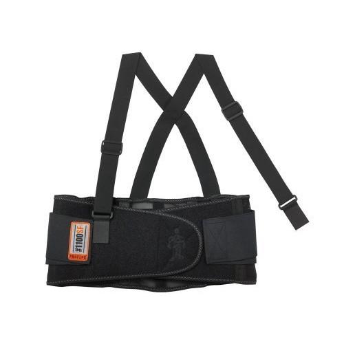 ProFlex 1100SF Standard Back Support, XX-Large, Black [XX-Large]