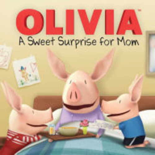 A Sweet Surprise for Mom: With Audio Recording