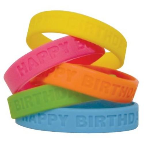 Teacher Created Resources Happy Birthday 2 Wristband