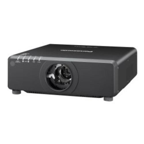 Panasonic PT DZ780BU - DLP projector - 7000 lumens - WUXGA (1920 x 1200) - 16:10 - HD 1080p - LAN (PT-DZ780BU)