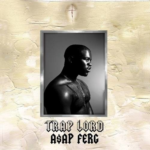 Trap Lord [Clean] [CD]