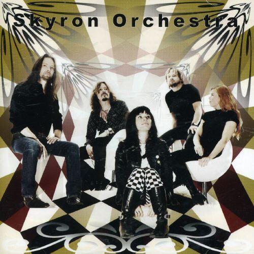 Skyron Orchestra [CD]