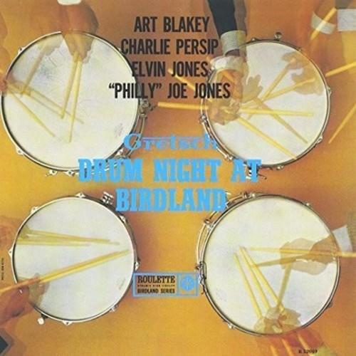 Gretsch Drum Night at Birdland [CD]