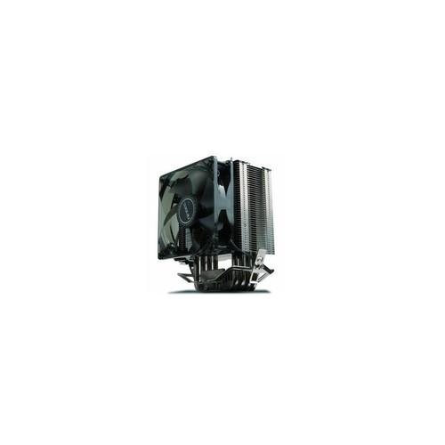 Antec A40 PRO - Processor cooler - (LGA775 Socket, LGA1156 Socket, Socket AM2, Socket AM2+, Socket AM3, LGA1155 Socket, Socket AM3+, Socket FM1, Socket FM2, LGA1150 Socket, Socket FM2+, LGA1151 Socket