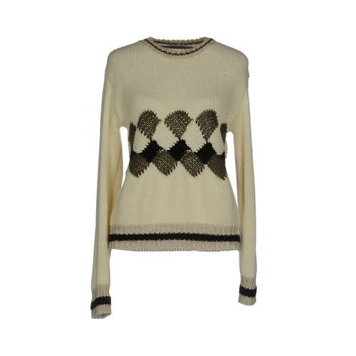 ANGELA DAVIS Sweater