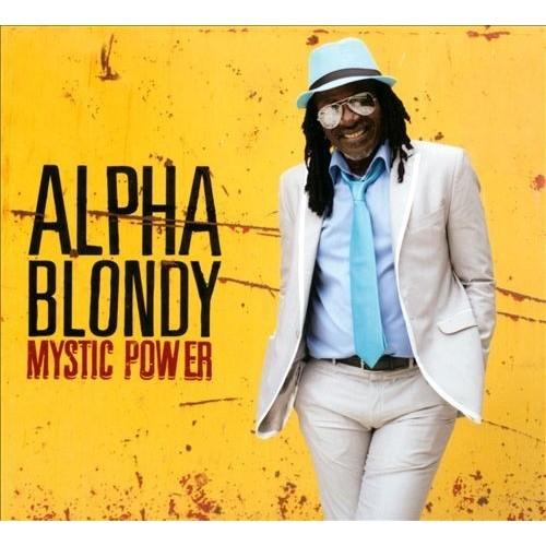 Mystic Power [CD]