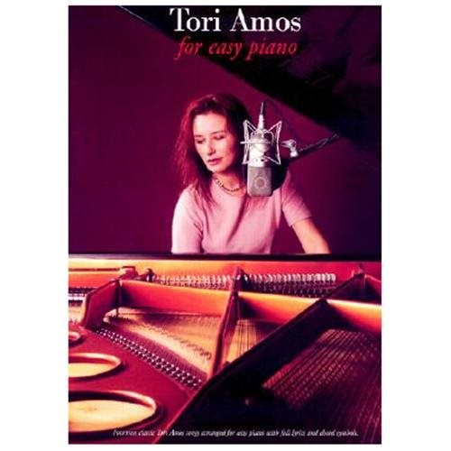 Tori Amos : For Easy Piano (Paperback)