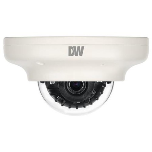 Digital Watchdog MEGApix DWC-MV72WI28 2.1MP IP Dome Camera, 2.8mm Fixed Lens