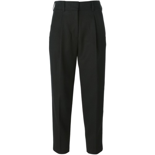 3.1 PHILLIP LIM Cropped Tailored Trousers