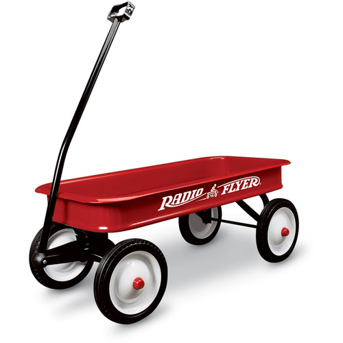 Radio Flyer Classic Red Wagon [Classic Red Wagon]